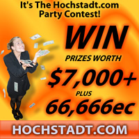 It's The Hochstadt.com Party Contest!