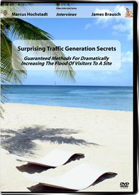 Surprising Traffic Generation Secrets