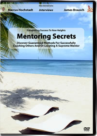 Mentoring Secrets – Catapulting Success To New Heights