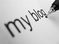 Free Blog vs. Your Own Blog