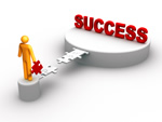 5 key steps to Internet business success