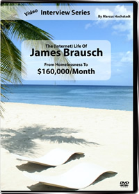 The (Internet) Life Of James Brausch